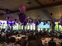 Ravenwood Golf Club, Balloon Decorating Rochester NY