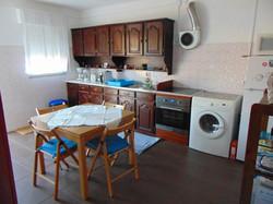 Cozinha Interior