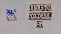 Villa Gonçalo