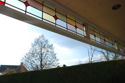 antiek glas laarbeek