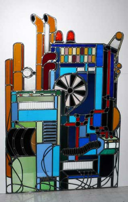 glasinloodmachine