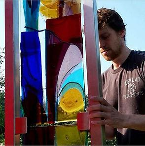 geert cooijmans glaskunstenaar