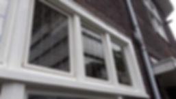 Glas in lood isoleren isolatieglas dubbel glas