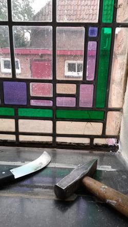 reparatie ter plaatse