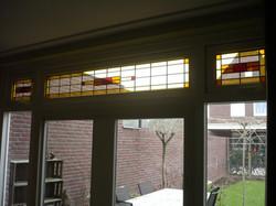 glas in lood bovenlichten jaren 30