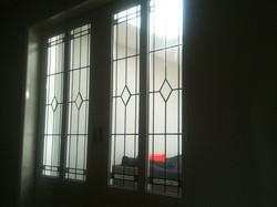 Glas in lood Deurne