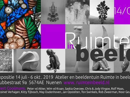 Expositie Ruimte in Beeld Nuenen