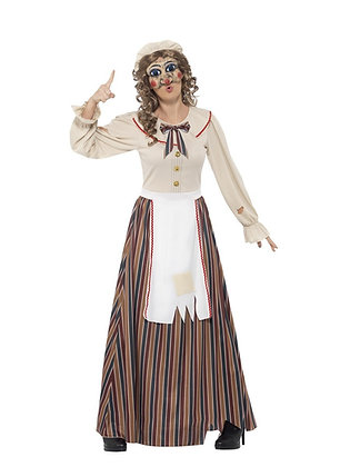Possessed Judy Costume - Adult Women's