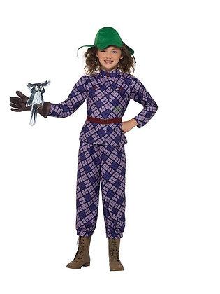 Awful Auntie Children's Costume