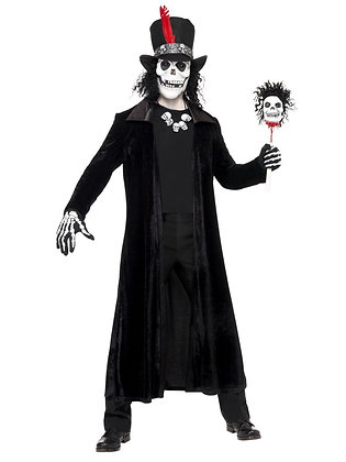 Voodoo Man - Adult Men's