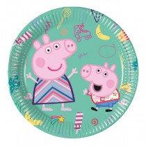 Peppa Pig Small Plates