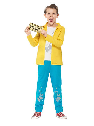 Charlie Bucket Children's Costume