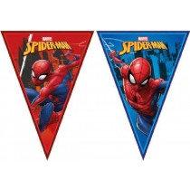 Spiderman Bunting