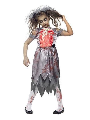 Zombie Bride - Girls