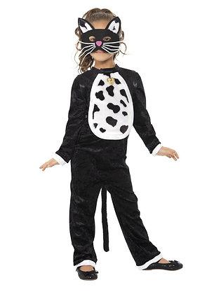 Cat Costume - Girls