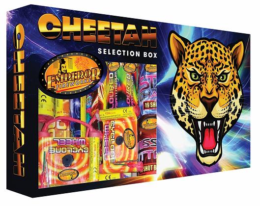 Cheetah Selection Box