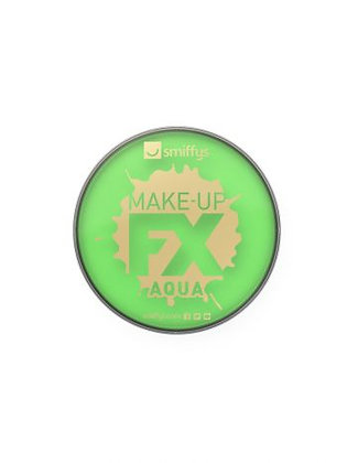 Smiffys FX Face and Body Paint Lime Green