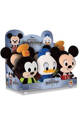 Kingdom Hearts Plush