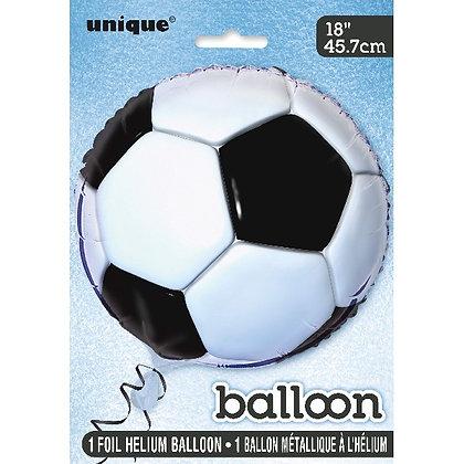Football Std Foil Balloon