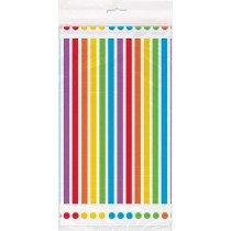 Rainbow Table cover