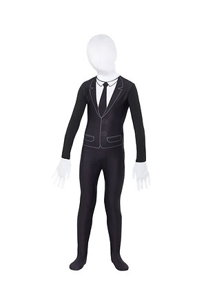 Supernatural Boy Costume - Boys