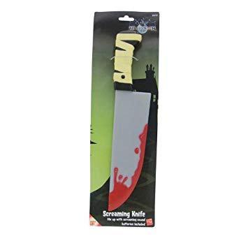 Screamer Knife