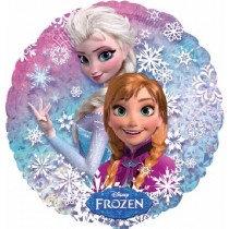 Frozen Standard Foil