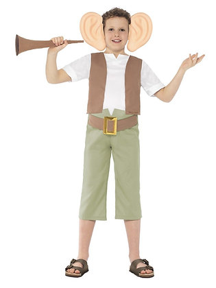 BFG Children's Costume
