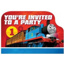 Thomas Invitations