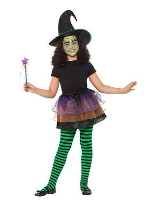 Pretty Witch Kit - Girls