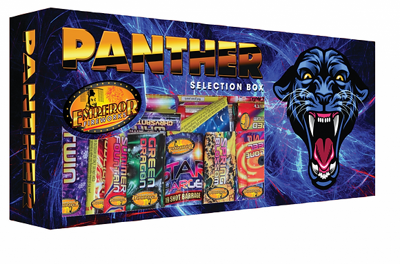 Panther Selection Box