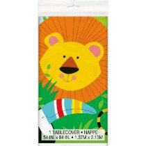 Animal Jungle Table Covers