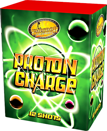 Proton Charge