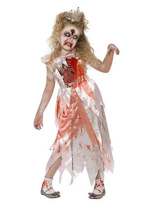 Zombie Sleeping Princess - Girls
