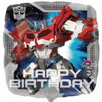 Transformers Standard Foil