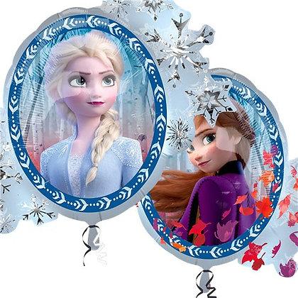 Frozen 2 Super Shape Balloon