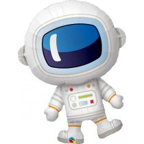 Adorable Astronaut Super Shape