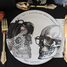 Skeleton Crew Party