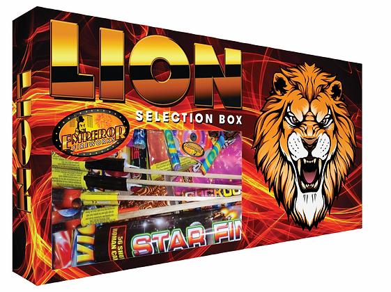 Lion Selection Box