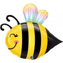 Sweet Bee Super Shape Foil Balloon