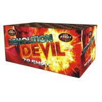 Demolition Devil