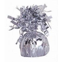 Silver Heavy Balloon Weight