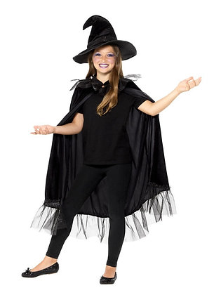 Sparkly Witch Costume - Girls