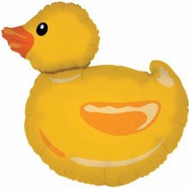 Duck Super Shape Foil Balloon