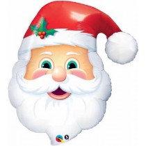 Jolly Santa Super Shape Balloon