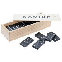 Retro Games Dominoes