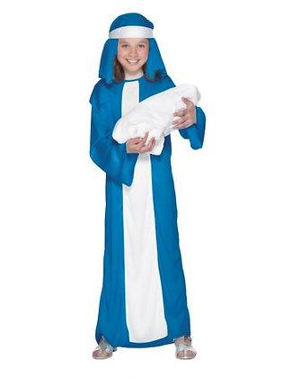 Mary Child Costume