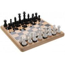Retro Games Chess Set