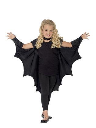 Vampire Bat Wings