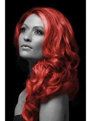 Red Hairspray